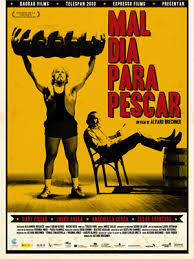 MAL DÍA PARA PESCAR, una joya cinematográfica basada en un cuento de Juan CarlosOnetti