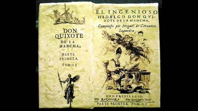 quijote