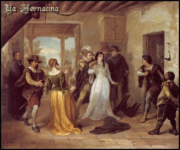 D - Quijote XVIII